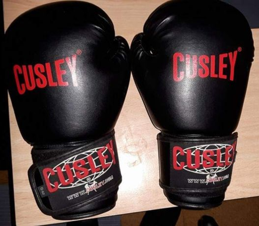 Box\kick box gloves Cusley XXl