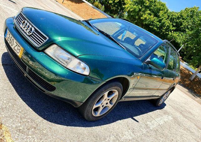 Audi a4 1.9afn 110cv