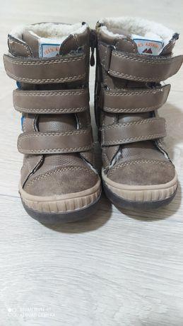 Чобітки / черевики Cool club
