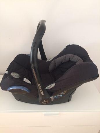 Fotelik maxi cosi, wkładka niemowlęca folia gwarancja