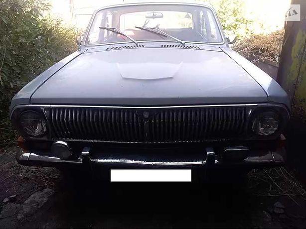 ГАЗ 24 1978 року