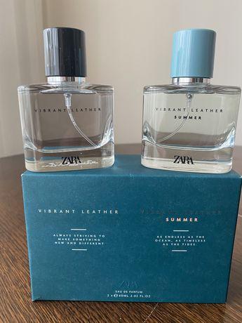 Zara чоловічі парфуми