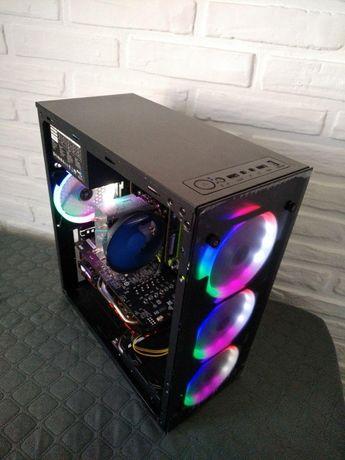 игровой пк Intel Xeon