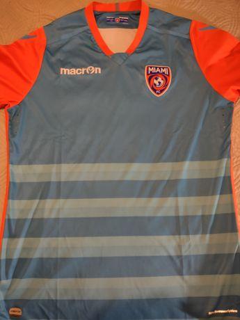 Camisola Miami FC oficial tamanho L