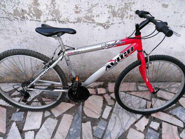 Bicicleta de barata roda 26