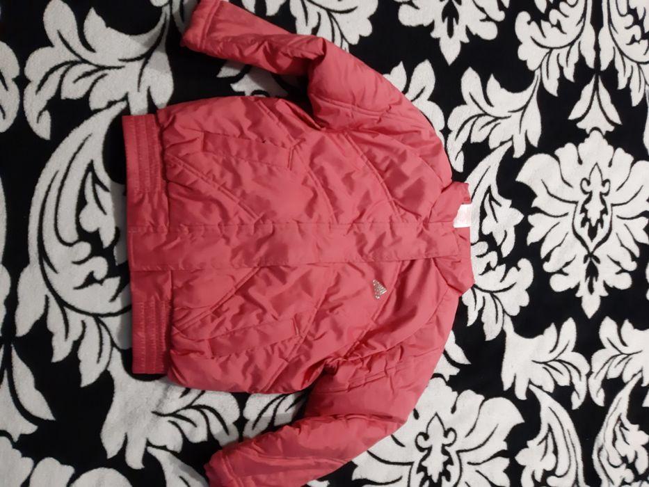 Детская курточка adidas Кривой Рог - изображение 1