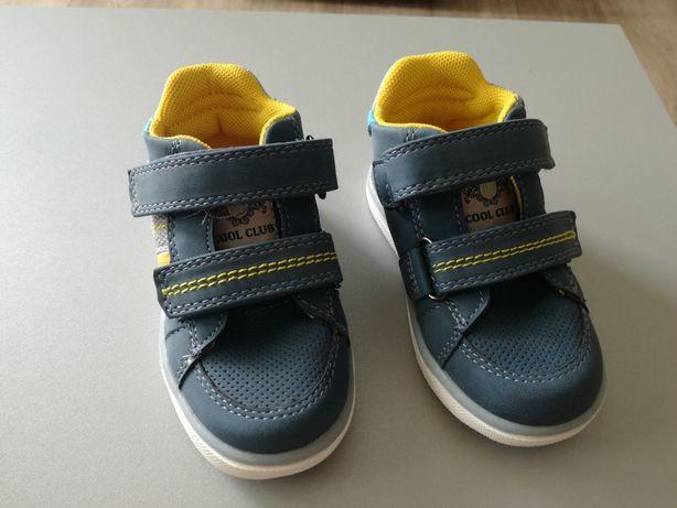 buty dziecięce chłopięce 21