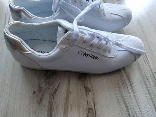 Adidasy Calvina Kleina