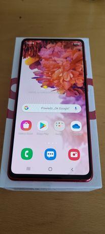 Samsung s20 FE S20FE 5G jak nowy snapdragon