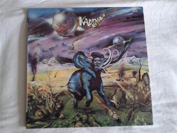 "KARTHAGO - ""Karthago"" 1981 LP"