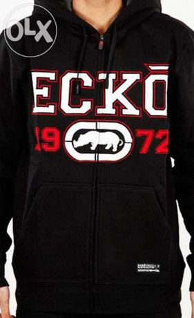 Casaco Ecko no hands-novo-original-xl