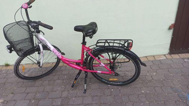 Witam sprzedam rower marki Rayon