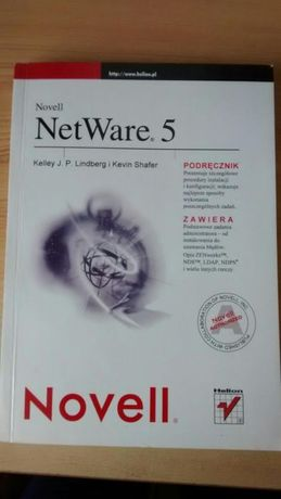 Novell NetWare 5 Lindberg Shafer