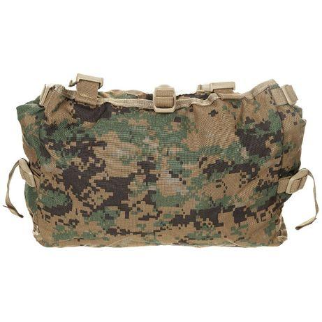 Torba na radio USA , do plecaka USMC ILBE używana
