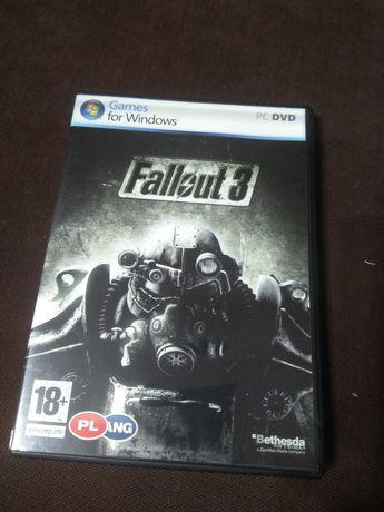 fallout 3 gra PC