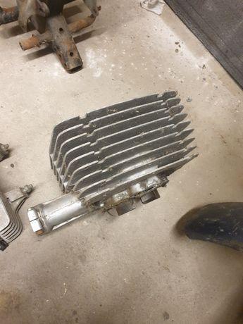 Mz ETZ 250 cylinder DDR