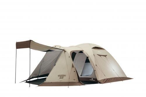 Палатка Ferrino Poseidon 2+2