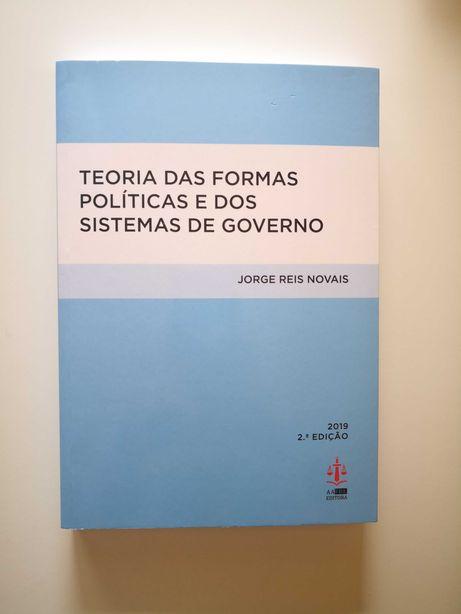 Direito Constitucional - Livro (1°ano)
