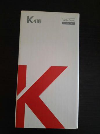 Do sprzedania LG K41S NOWY 2 lata gwarancji DUAL SIM