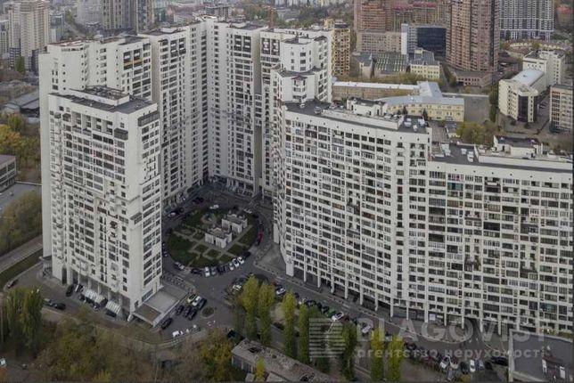 """Центр Киева ЖК """"Панорама на Пчерске"""" 3 комнатная квартира"""