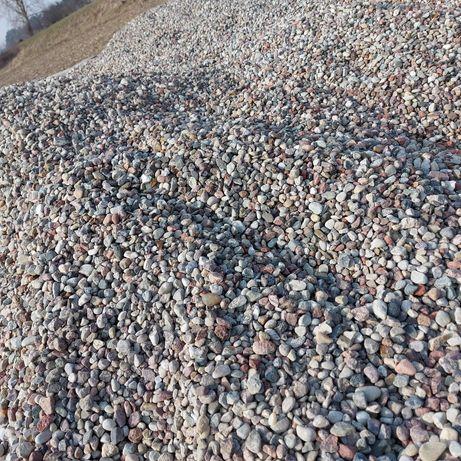 Otoczak 8-16 kamien ogrodowy