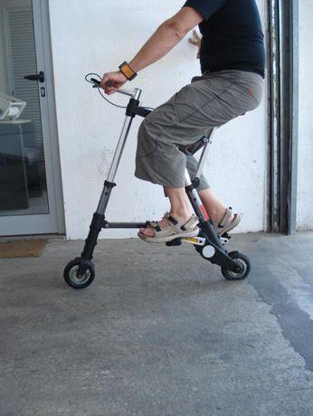 Mini - Bike