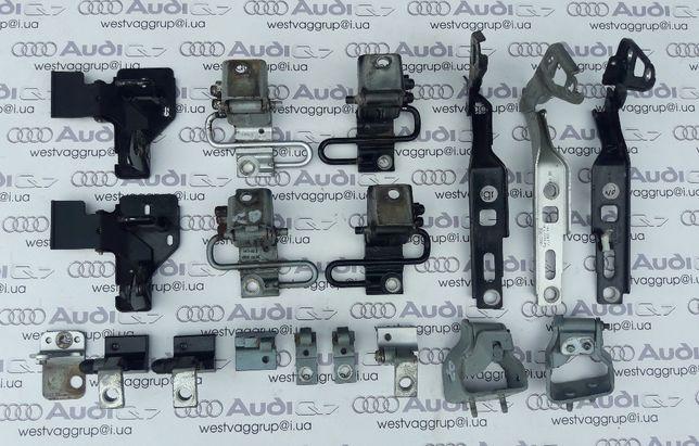Замок Петли Капота Дверей Audi Q7 / Ауді Кю7 / Ауди Ку7 2006 - 2015