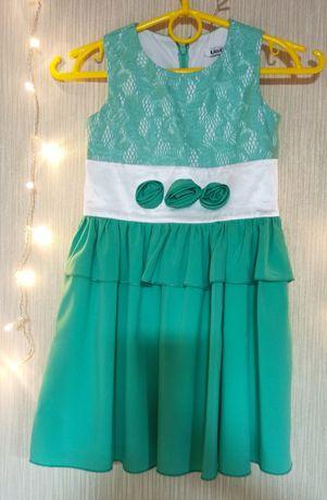 Платье на выпускной в детском саду