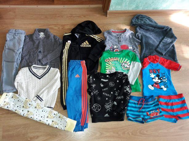 пакет набор комплект одежда для мальчика 2-3г