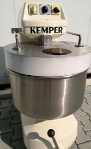 Miesiarka KEMPER ST 30
