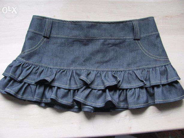 юбки на девочку-подростка