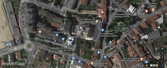 Prédio Rua da Madalena