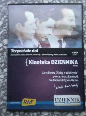 """Film DVD """"Trzynaście dni"""""""