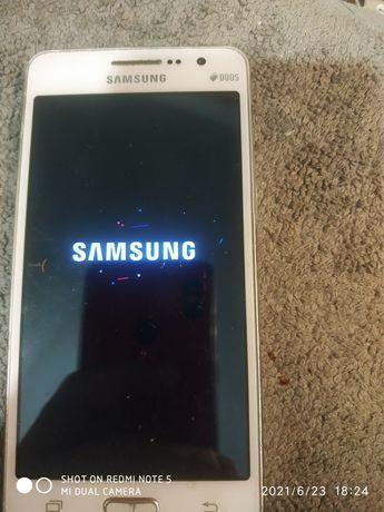 Смартфон Samsung galaxy duos prime SM-G530H/DS
