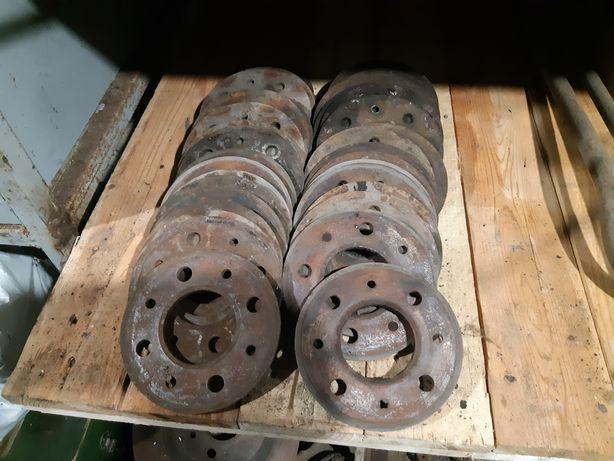 Проставка колёсных дисков ВАЗ, шайба ступицы, проставочное кольцо