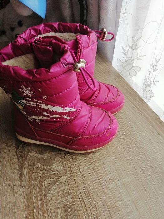 Зимові сапоги Том. М Бердичев - изображение 1