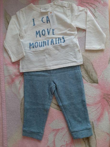 Костюмчик детский Gymboree Baby