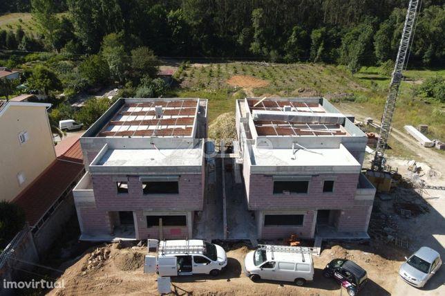 Moradia T4|Construção Nova|7 minutos da Cidade de Coimbra