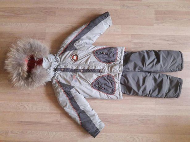 Продам дитячий зимовий костюм