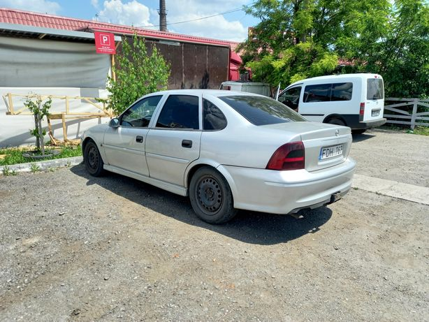 Opel Vectra B Отличный вариант
