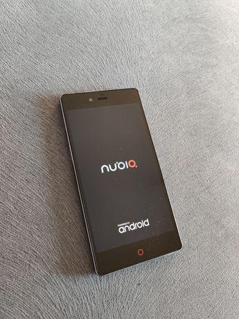 "Смартфон ZTE Nubia Z9 Mini 2/16GB 2 SIM 5"""