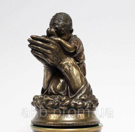 Статуэтка Руки Бога Veronese 18 см 76131A4