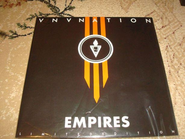 Płyty winylowe VNV NATION-Empires