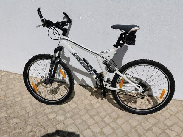 Bicicleta Specialized FSR XC