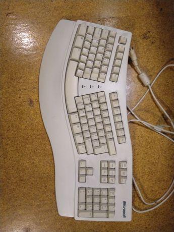 Teclado Microsoft Natural Keyboard