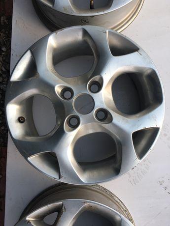 ford fiesta felga aluminiowa 15 cali 4x108