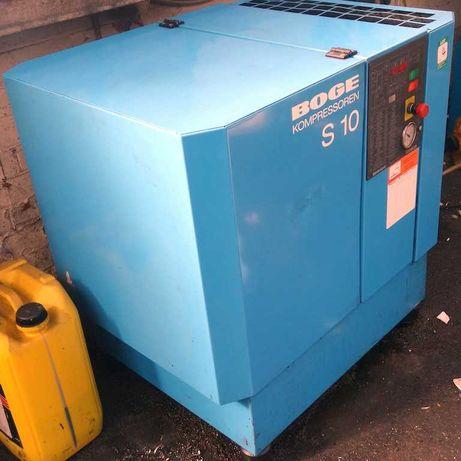 Compressor Boge 10cv
