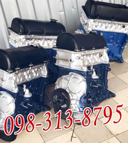 Мотор Ваз 2103 Двс классика Гарантия Обмен Доставка