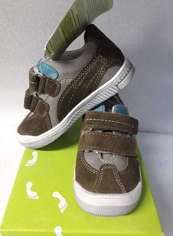 Promocja Nowe buty GASPAR!!! Skórzane!!!