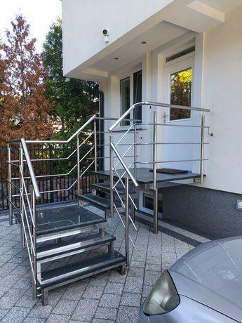 Ekskluzywne schody